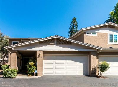 San Diego Condo For Sale: 8375 Suntree Place