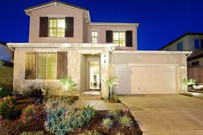 Single Family Home For Sale: 7727 Caminito Liliana