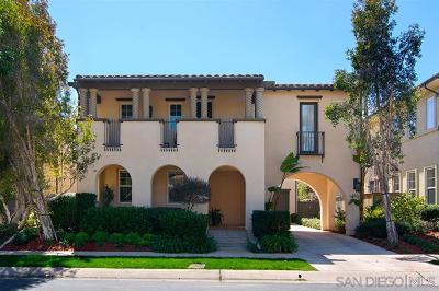 Del Sur, Del Sur Community, Del Sur/Santa Fe Hills Single Family Home For Sale: 8273 Chandler Hill Court