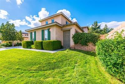 Riverside County Single Family Home For Sale: 35015 Via Santa Catalina,
