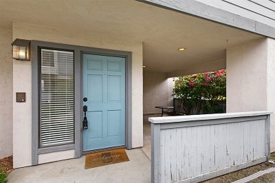Attached For Sale: 2135 E Valley Pkwy #47