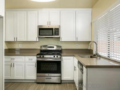 El Cajon Single Family Home For Sale: 834 N 1st St