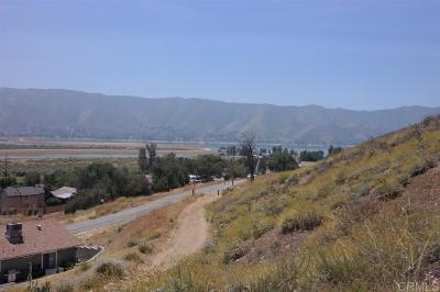 Riverside County Residential Lots & Land For Sale: Unit 3 NE County Club Heights #LOT 54 1