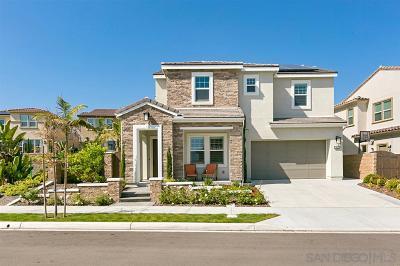 Single Family Home For Sale: 4818 La Paz Court