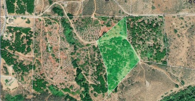 Fallbrook Residential Lots & Land For Sale: Via Del Rio (Lot-89) #89