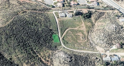 Riverside County Residential Lots & Land For Sale: Shadel (Lot-102018) #2018