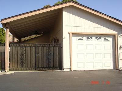Oceanside Attached For Sale: 4268 Spoon Bill Way