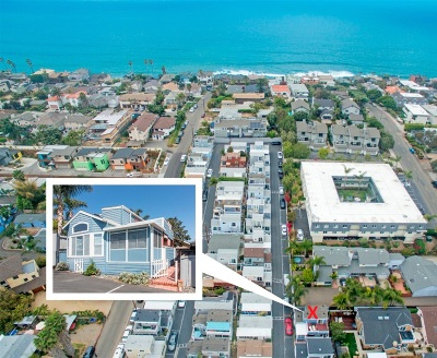 Mobile/Manufactured For Sale: 1624 N Coast Highway 101 #53