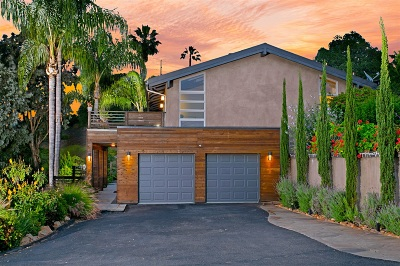 Single Family Home For Sale: 640 Ranchito Dr