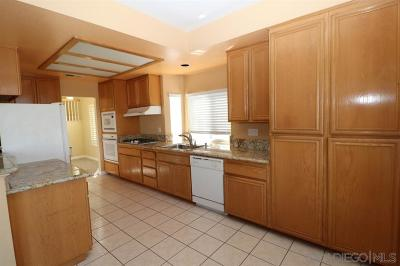 Single Family Home For Sale: 5118 Corte Playa San Juan