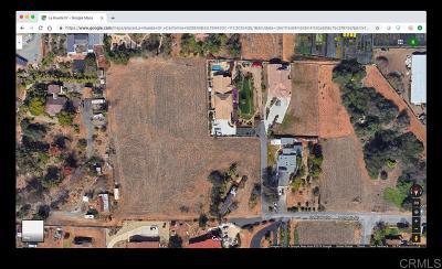 Vista Residential Lots & Land For Sale: La Rueda #14