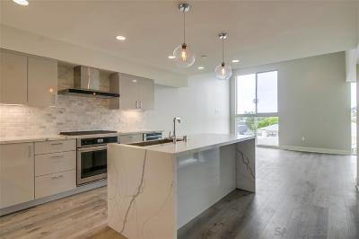 San Diego Townhouse For Sale: 3030 Jarvis Street #3