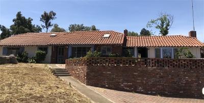 el cajon Single Family Home For Sale: Euclid Avenue