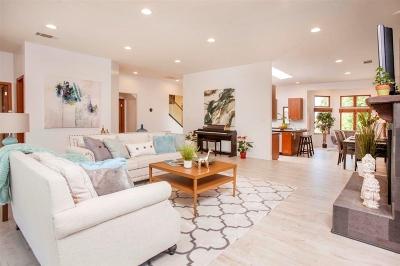 Del Mar Single Family Home For Sale: 13993 Recuerdo Dr