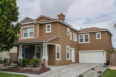 Otay Ranch Single Family Home For Sale: 1875 Sheep Ranch Loop