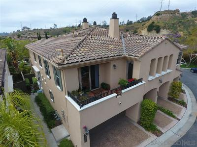 Mission Valley Rental For Rent: 9221 Piatto Way