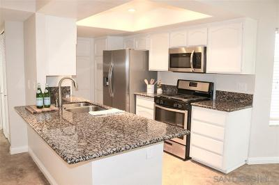 North Park, North Park - Morley Field, North Park Bordering South Park, North Park, Kenningston, North Park/City Heights, Northpark Attached For Sale: 4130 Hamilton St #6