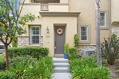 San Marcos CA Townhouse For Sale: $544,900