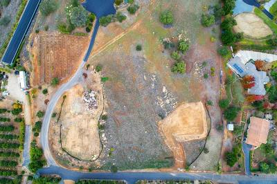 Fallbrook Residential Lots & Land For Sale: 818 Quail Hill Rd #105-560-