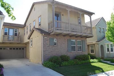 Rancho Bernardo Single Family Home For Sale: Cherry Blossom Ln