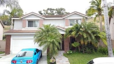 Single Family Home For Sale: 306 La Soledad Way
