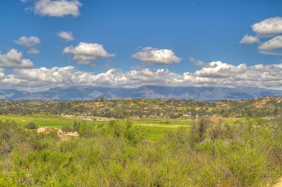 Valley Center Residential Lots & Land For Sale: Mirar De Valle, Lot #15 #15
