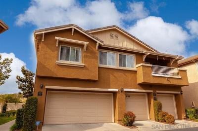 Scripps Ranch Attached For Sale: 10382 Scripps Poway Parkway #72