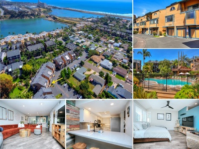 Carlsbad Attached For Sale: 4012 Layang Layang Cir #C