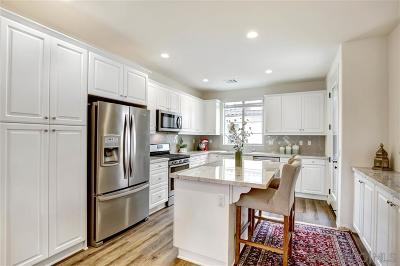 Attached For Sale: 16031 Veridian Circle