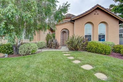 Single Family Home For Sale: 2176 Kirkcaldy Rd
