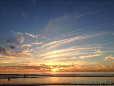 Oceanside,  Carlsbad , Vista, San Marcos, Encinitas, Escondido, Rancho Santa Fe, Cardiff By The Sea, Solana Beach Rental For Rent: 2046 Glasgow Ave.