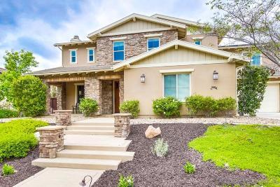 Single Family Home For Sale: 14416 Elk Grove Lane