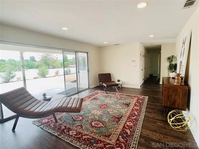 San Diego Single Family Home For Sale: 16611 Juarez