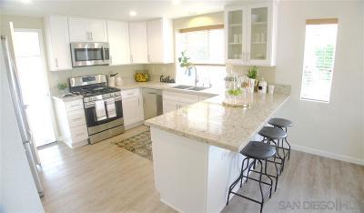 Chula Vista Single Family Home For Sale: 581 Via La Paloma