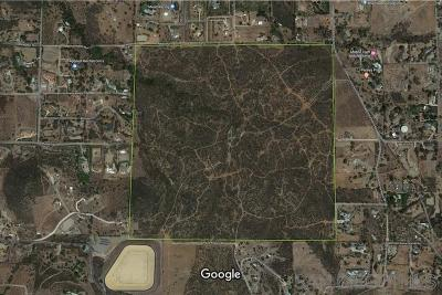 Valley Center Residential Lots & Land For Sale: Cool Valley Rd #160