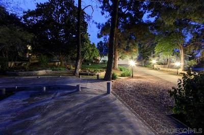 Single Family Home For Sale: 2056 Vista Hermosa Way