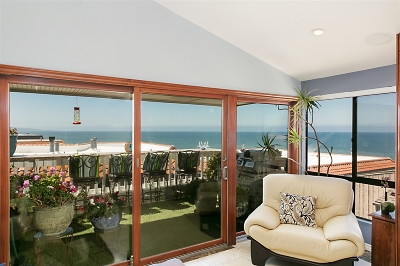 Solana Beach Attached For Sale: 707 S S Sierra Ave #12