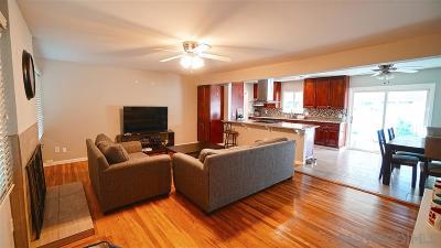 Single Family Home For Sale: 1174 E Madison Ave