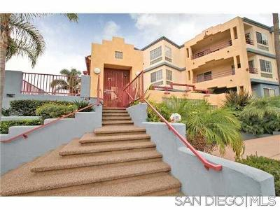 Mission Hills Attached For Sale: 3502 Pringle St #101