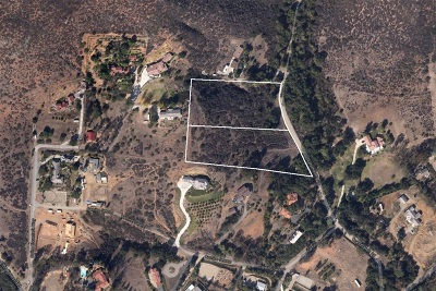 Escondido Residential Lots & Land For Sale: Questhaven #05