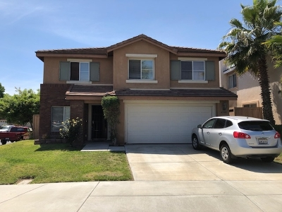 Oceanside Single Family Home Contingent: 4500 Arbor Glen Way