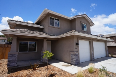 Santee Single Family Home For Sale: 9436 Slope St