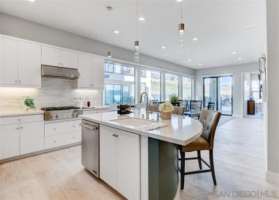 San Diego CA Attached For Sale: $869,000