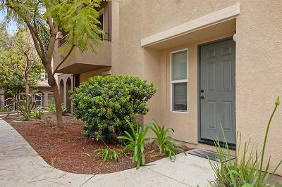 El Cerrito, El Cerrito/West College Attached For Sale: 5425 Zeil Place
