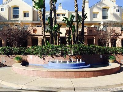San Diego County Rental For Rent: 12646 Carmel Country #156