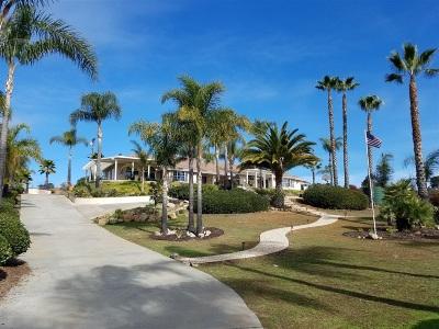 Vista Multi Family 2-4 For Sale: 1993 Quail View Drive