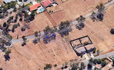Riverside County Residential Lots & Land For Sale: Bailey Street (Lot-52 & 53) #52