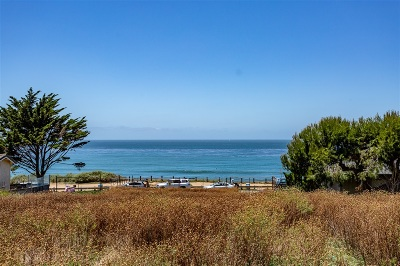 San Diego Residential Lots & Land For Sale: 741 Sunset Cliffs Blvd #15