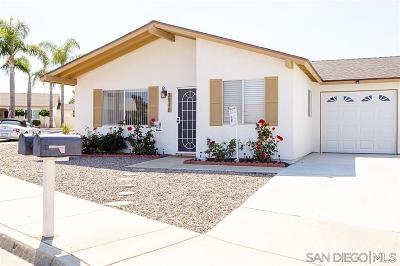Oceanside Condo For Sale: 3918 San Lorenzo Ct