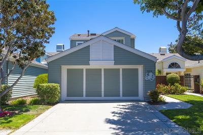 Carlsbad Condo For Sale: 6721 Lantana Terrace